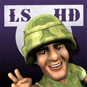little-soldier-icon