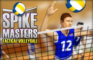 Spike Masters