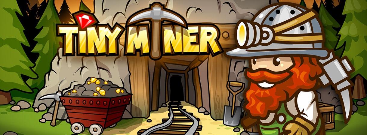 Tiny Miner